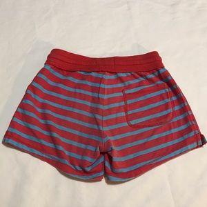 Mini Boden Bottoms - Mini Boden French Terry Drawstring Shorts. Sz 11Y